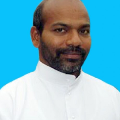 Depaul E M H S S Angamaly-Rev Fr.Francis Kocuparambil VC